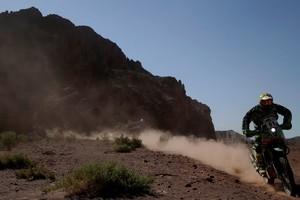 Dakar Rally © Reuters