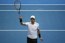 Andy Murray. © Reuters.
