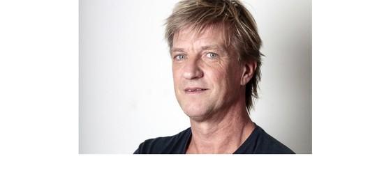Wim Kieft © De Telegraaf.